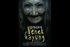 Sinopsis Kembalinya Nenek Gayung, Tayang Malam Ini di ANTV