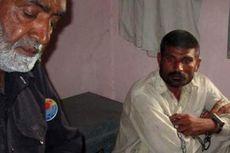 Polisi Pakistan Tangkap 2 Pria Kanibal