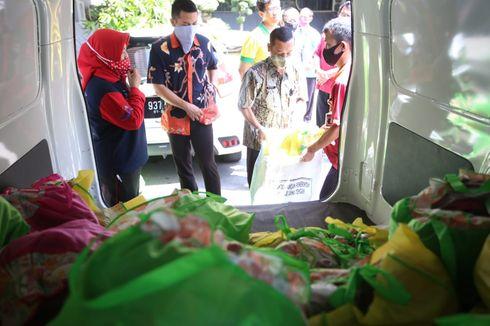 Atasi Keluhan Petani, ASN Jateng Borong Sayuran Petani dengan Harga Layak
