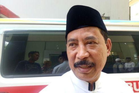 Klaim Diusung PDI-P dalam Pilkada Tangsel, Sekda Tangsel Mengaku Sudah Dipanggil Hasto Kristiyanto