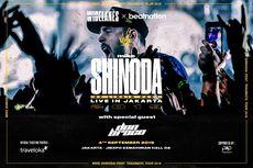 Mike Shinoda Akan Bawa Don Broco Saat Konser di Indonesia