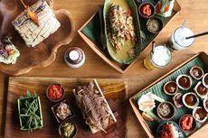 5 Makanan Bali di Bebek Timbungan Restaurant, Ada Masakan Bebek Langka