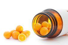 Apakah Anak Perlu Minum Suplemen Vitamin?