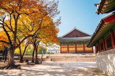 Istana Deoksugung, Salah Satu Wisata Ramah Keluarga di Seoul
