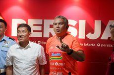 Ketum Jakmania Imbau Fans Persija Tak Terlibat Aksi di Luar Sepak Bola