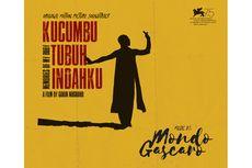 Mondo Gascaro Rilis Album Original Motion Picture Soundtrack Kucumbu Tubuh Indahku