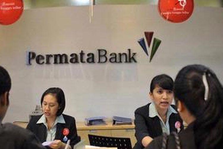 Bank Permata.