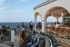 Celebrity Cruises Luncurkan Kapal Pesiar Baru yang Lebih Luas