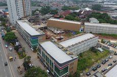 Soll Marina Luncurkan Apartemen Tanpa