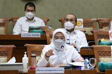 Menaker: 4 RPP UU Cipta Kerja Sudah Diserahkan ke Kemenko Perekonomian