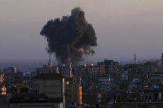 Gaza Akan Segera Kehabisan Bahan Bakar untuk Generator Listriknya