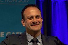 Bantu Tangani Virus Corona, PM Irlandia Kembali Mendaftar Jadi Dokter