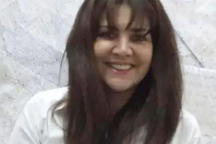 Celia Castedo Monasterio, perempuan Bolivia yang menjadi terduga pelaku tragedi kecelakaan pesawat LaMia 2933 yang menewaskan hampir seluruh tim sepak bola Chapecoense pada November 2016.
