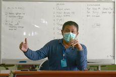 Tersisa 3 Pasien Covid-19 Dirawat di Asrama Haji Surabaya, Terendah Selama Pandemi