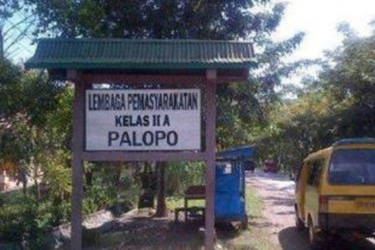Lapas Klas II Palopo