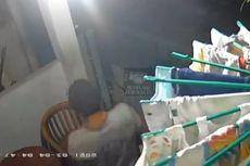 Video Viral Pria Maling Celana Dalam di Cakung, Polisi: Pelaku dan Korban Sudah Berdamai