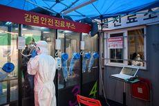 Cara Baru Korea Selatan Tes Corona, Gunakan