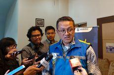 Guna Memenuhi SPM, Jasa Marga Tingkatkan Kualitas Layanan Tol Jagorawi