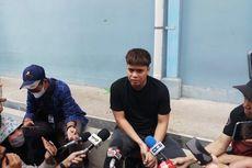 Kisruh Nikita Mirzani dan Andhika Pratama, Billy Syahputra Angkat Bicara