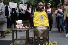 Jepang Tak Akan Revisi Permintaan Maaf soal Pekerja Seks