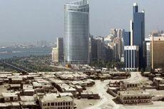 Pusat Belanja Banjiri Uni Emirat Arab