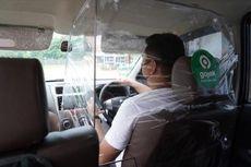 Cegah Virus Corona, Pasang Partisi di Mobil Mulai Rp 7 Jutaan