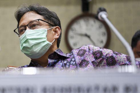Menkes: Indonesia Masih Lambat dalam Deteksi Varian Baru Virus Corona