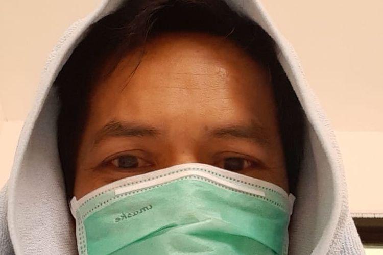 Perawat S terpapar Covid-19 dari klaster petugas haji di Surabaya dan ia menjalani isolasi mandiri sejak 20 Maret 2020 dan dinyatakan sembuh setelah 11 kali test swab.