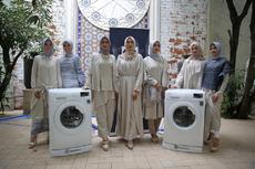Electrolux Luncurkan Mesin Cuci Khusus Hijab dan Batik