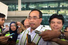 Bahas Pembangunan Bandara Wirasaba Purbalingga, Jokowi Panggil Menhub