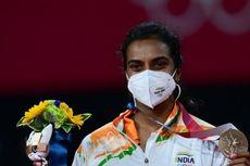 Raih Perunggu Olimpiade Tokyo, Tunggal Putri India Setara Susy Susanti