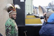 Sepak Terjang Benny Wenda, Disebut Dalang Kerusuhan Papua hingga Datangi Sidang PBB