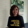 Najwa Shihab Baru Tahu Glenn Fredly Sedang Sakit Kepala Saat Menyanyi untuk Konser Amal