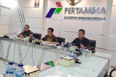 BPH Migas Minta Gubernur dan Kapolda Sumsel Tingkatkan Pengawasan Distribusi BBM Subsidi