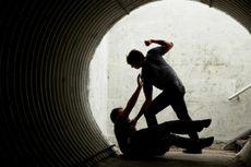 Petugas PPSU Jadi Korban Kekerasan di Pasar Rebo