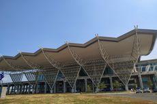 Menhub Ingin Bandara Kertajati Jadi Pusat Logistik E-Commerce