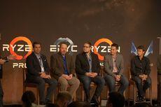 AMD Ryzen PRO Dapat Dukungan Dari Para Pabrikan PC Terkemuka