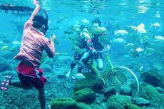 Wisata di Klaten, dari Air hingga Candi