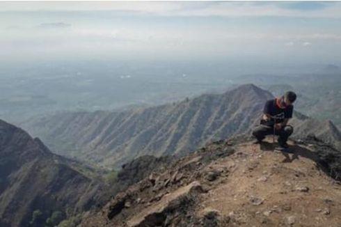 Fakta Penemuan Jasad Pendaki di Gunung Piramid, Diduga Thoriq Rizky hingga Sulitnya Medan