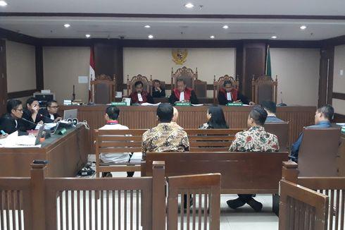 Saksi Sebut Sekjen KONI Berikan Rp 300 Juta untuk Muktamar NU di Jawa Timur