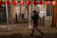 Diskriminasi ke Bisnis Makanan Asia Meningkat Selama Pandemi Covid-19
