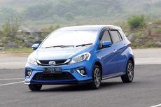 Menakar Konsumsi BBM Daihatsu Sirion Facelift