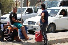 Polisi Irak Tangkapi Warga yang Pakai Celana Pendek