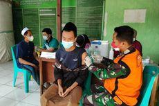 Vaksinasi Covid-19 untuk Santri dan Pengelola Ponpes, Kodim Tuban Sediakan 7.750 Dosis Vaksin