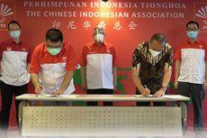 Beasiswa Perhimpunan Indonesia Tionghoa dari Kalbis Institute