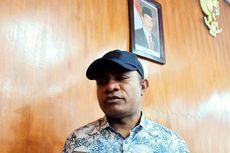 Wabup Asmat: Masyarakat Berharap Pembentukan Provinsi Papua Selatan Dipercepat