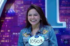 Mahalini Sebut 2 Juri Indonesian Idol Ini Paling Menakutkan, Siapa?