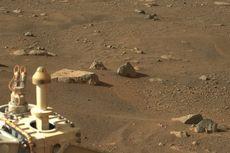 Perseverance NASA Lakukan Perjalanan Pertama Jelajahi Permukaan Mars
