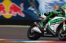 Hayden Pupuk Harapan Baru Jelang GP Spanyol