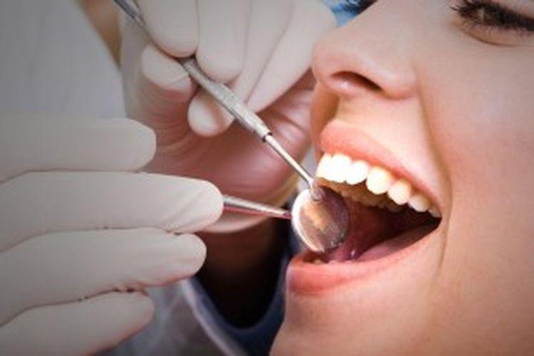 19++ Apakah tambal gigi sakit inspirations